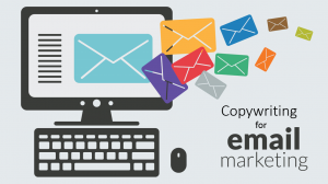 Copy writing for email marketing