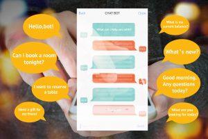 Smartbots make online business more efficient using artificial intelligence to do repetitive tasks.