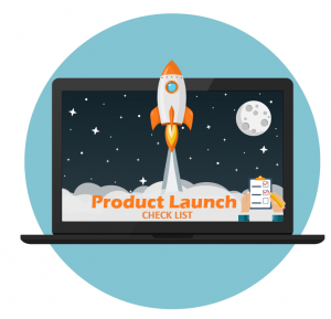 Product marketing check list