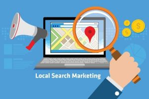 Optimize locally and cash in on local SEO with in store pick up