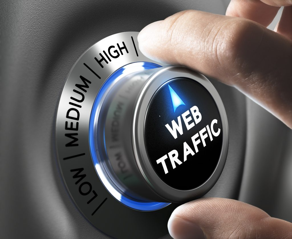 Get more traffic in 2020 with these tips