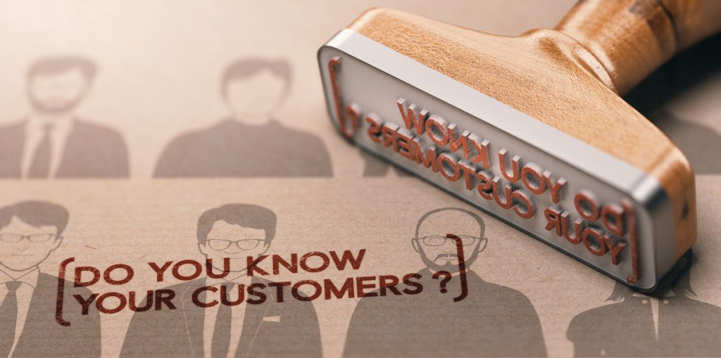 Buyer persona development and refinement