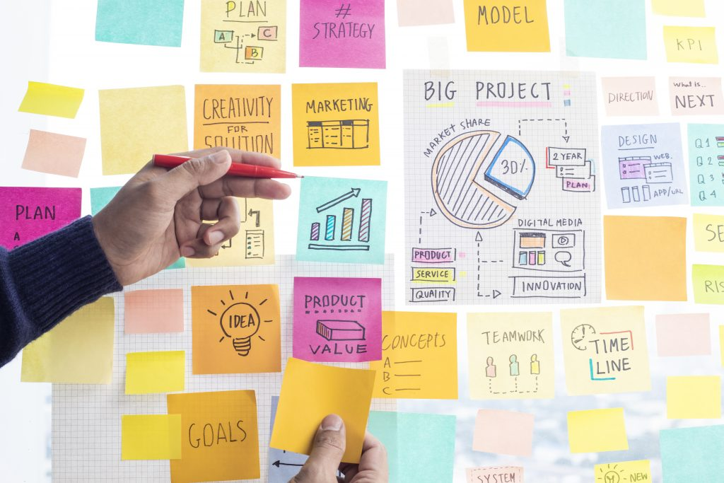 2020 Marketing Strategies that Deliver Big.